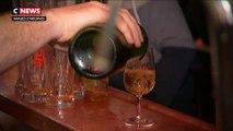 L'alcool responsable de 41.000 décès par an en France