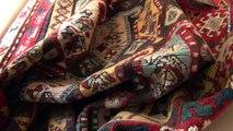 Clinique du tapis, restauration de tapis à Paris