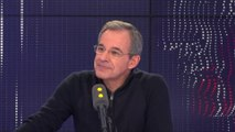 """Manifestation contre l'antisémitisme : """"une opération de récupération"""" pour Thierry Mariani"""