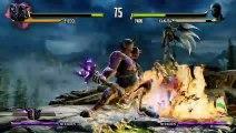 Killer Instinct - Eyedol vs. Kan-Ra