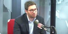 Sacha Ghozlan: «L'islamisme est à l'œuvre dans l'antisémitisme»