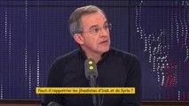 """Jihadistes français en Syrie : """"Il vaut mieux les juger là où ils ont commis leurs crimes"""" (Thierry Mariani, LR)"""