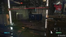 Deus Ex: Mankind Divided - Gameplay comentado