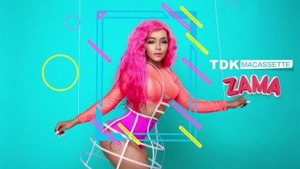 TDK Macassette - Zama