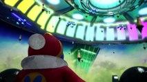 Kirby: Planet Robobot - Desparrame Robobot