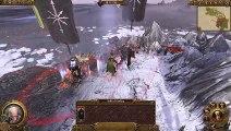 Total War: Warhammer - Campaña de los Guerreros del Caos (2)
