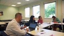Témoignage d'Arnaud sur le dispositif de certification des compétences des représentants du personnel et des mandataires syndicaux