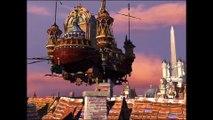 Dissidia Final Fantasy - Alexandria