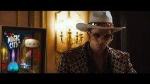 Rocketman Movie (2019) - Taron Egerton is Elton John in ROCKETMAN