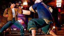 Shenmue 3, the new adventure video game