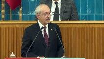 Kılıçdaroğlu: 'Kimin çocuğu işsiz? Fakirin, fukaranın, garibanın çocuğu işsiz' - TBMM