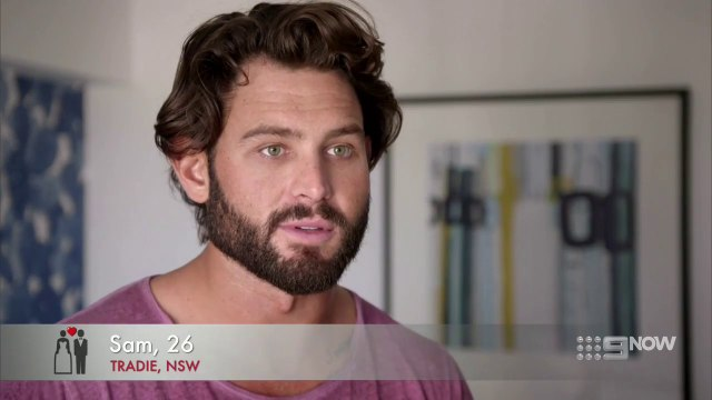 Married At First Sight AU - S06E15 - February 19, 2019 || Married At First Sight AU (02/19/2019)