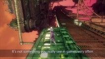 Gravity Rush Remastered - Keiichiro Toyama