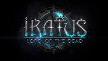 Iratus : Lord of the Dead - Nouvel aperçu