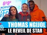 Thomas Ngijol - Le réveil de star #MorningDeDifool