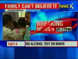Delhi hit-and-run Case: Father of minor arrested under Motor Act
