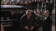 La famille royale se réunit pour la commémoration annuelle de ses membres défunts