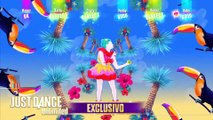 Just Dance 2018 (Unlimited) - No Lie - video dailymotion