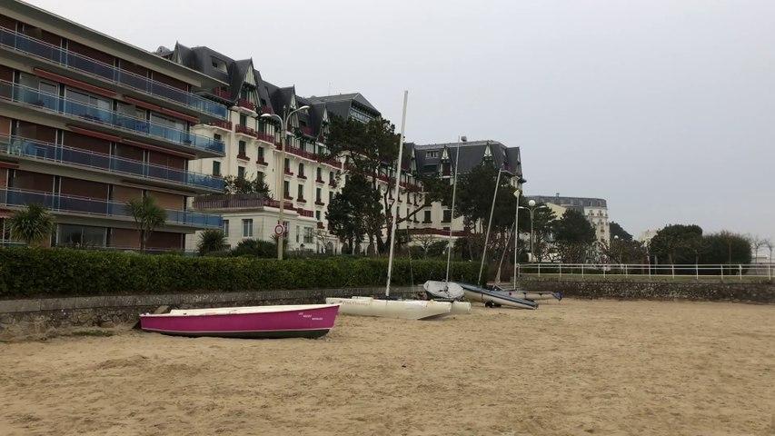 LA BAULE   | Chic, du Crachin Breton - Télé La Baule