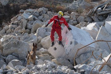 La 40ème compagnie : pompiers au-delà des flammes (JDEF)