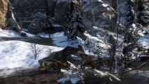 Rise of the Tomb Raider - Entornos hostiles