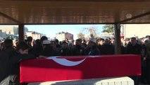 Şehit Piyade Uzman Onbaşı Öznütepe Son Yolculuğuna Uğurlandı(1)