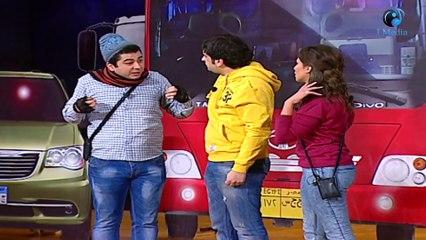 Masrah Masr ( Mafish Demagh)   مسرح مصر - مسرحية مفيش دماغ