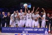 Leaders Cup PRO B : Roanne vs Rouen (finale)