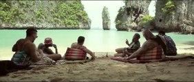 PARADISE BEACH Bande annonce HD