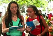 The Amazing Race Latinoamérica Ep 8
