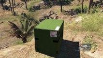 Metal Gear Solid V: The Phantom Pain - Una historia de Metal Gear y PlayStation