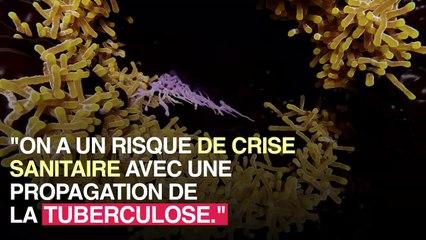 Alerte à la tuberculose à la prison de Fresnes
