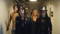 The Dirt  / Mötley Crüe - Official Trailer-   Netflix Metal Hard Rock Biopic