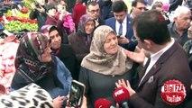 Ekrem İmamoğlu'nun AK Partiye Katıl Davetine Verdiği Cevap İnsanın Acaba..? Diyesi Geliyor