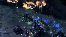 StarCraft II: Legacy of the Void - Modo Allied Commanders