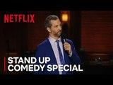 Judd Apatow: The Return | Official Trailer [HD] | Netflix