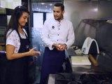 Alexandre Zdankevitch, Zdank - 19 FEVRIER 2019 - Merci Chef ! - TéléGrenoble