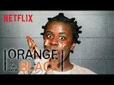 Orange Is The New Black S01E13 SPOILER Climax Ending