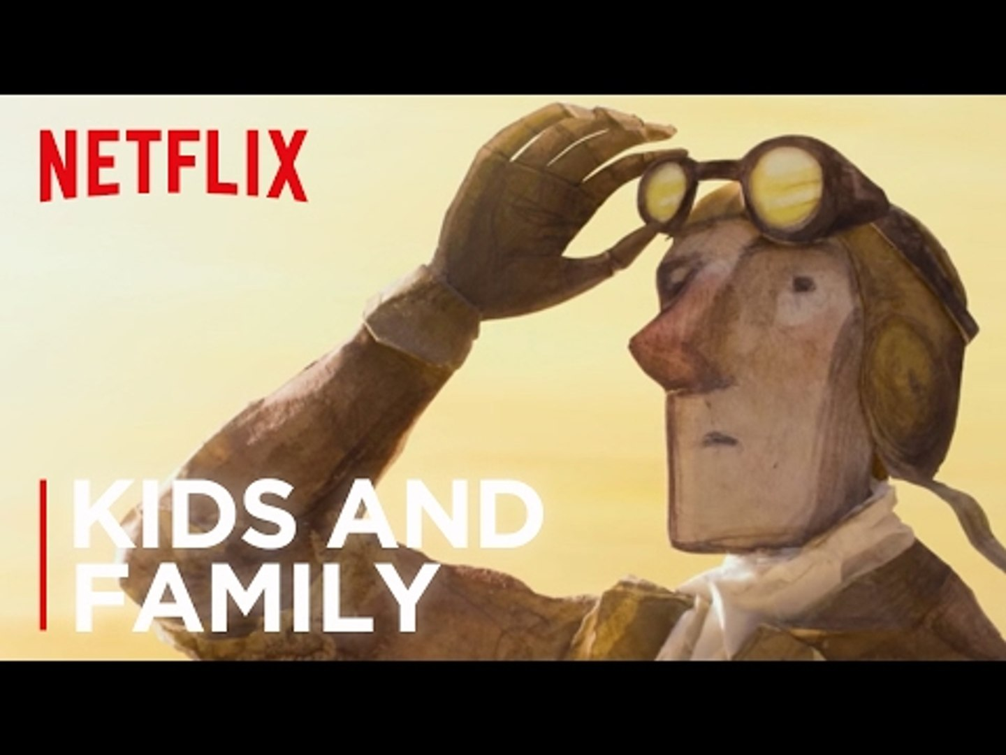 Netflix Originals For Kids | Coming Summer 2016 | Netflix