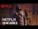 Michael Che Matters - Black Lives Matter | Netflix Is A Joke | Netflix