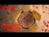 Stranger Things | Netflix Kitchen: Demogorgon Pie | Netflix