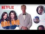 Bill Nye Explains: Gilmore Girls   Netflix