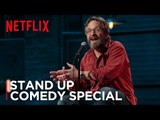 Marc Maron: Too Real | Official Trailer [HD] | Netflix