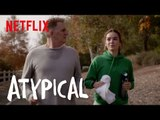 "Atypical | Clip: ""I Kissed A Boy"" | Netflix"