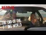 The End of the F***ing World | Road Trip Check List | Netflix