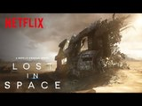 Lost in Space Season 3 Episode 1 : Episode 1 || Netflix - video
