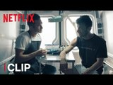 Magic For Humans | Justin Willman Discovers Microchips In Ordinary People | Netflix