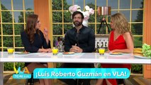 ¡Luis Roberto Guzmán nos platicó sobre el gran estreno de María Magdalena! Una increíble producción que puedes disfrutar en Azteca 7. | Venga La Alegría