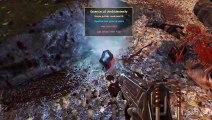 Shadow Warrior 2 - Jugabilidad E3