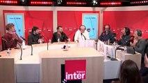 Gestion militaire à France Inter - Morin a fait un rêve